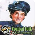 Mahoney аватар